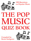 The Pop Music Quiz Book (eBook): 100 Questions on Popular Music